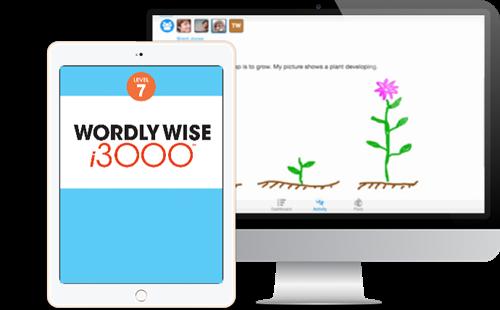 wordly wise 3000 网络 版